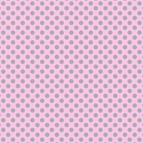 Farmhouse Dots Pink