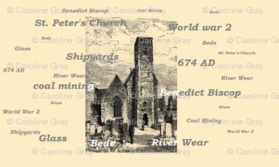 Sunderland History