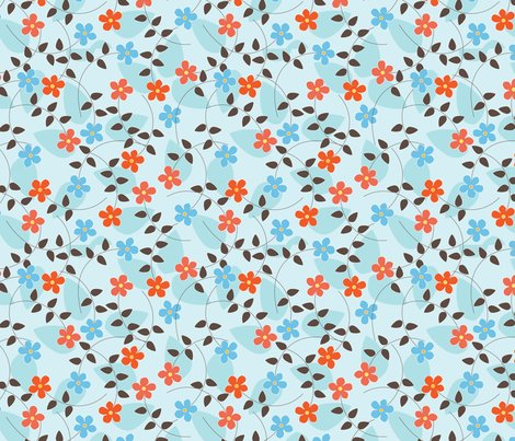 Rrrcoral_blue_floating_blossoms_shop_preview
