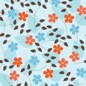Rrrcoral_blue_floating_blossoms_shop_thumb