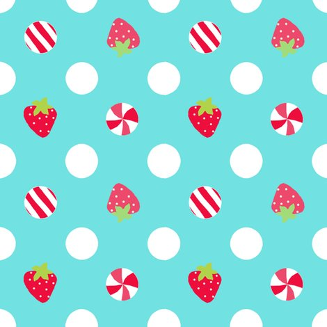 Rdots_aqua_strawberry_shop_preview