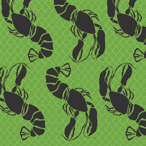 lobster_green