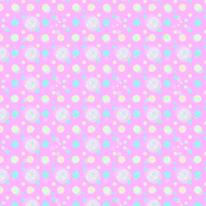 Pink Candy Spots