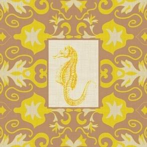 goldenseahorse