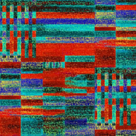 Dark companion fabric by su_g on Spoonflower - custom fabric