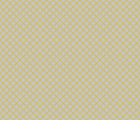 Tiny Trellis fabric by themagpiecat on Spoonflower - custom fabric