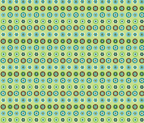 More Beads, beautiful beads! fabric by elizabethjones on Spoonflower - custom fabric