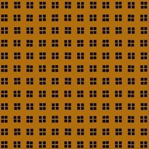 block print turmeric