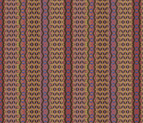 World Market fabric by david_kent_collections on Spoonflower - custom fabric