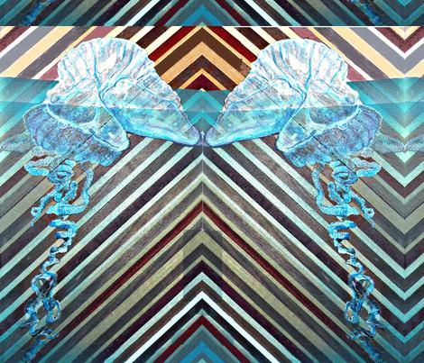 Diamond Jelly fabric by 2reneevk on Spoonflower - custom fabric