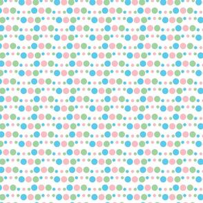Counting Sheep - Dots Coordinate