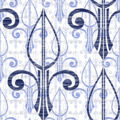 fleurdelis-pr_triple_delft