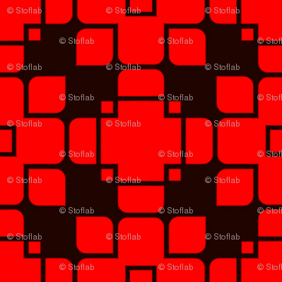 Seventies Mosaic