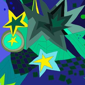 Breakthrough star