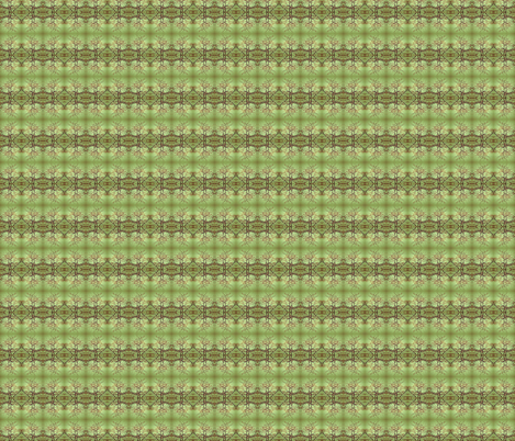 Autumn Green fabric by sylviacoomes on Spoonflower - custom fabric