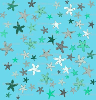 manystarfish