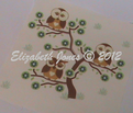 Rr3_sleepy_brown_owls_sitting_in_a_brown_tree_with_grass_comment_145181_thumb