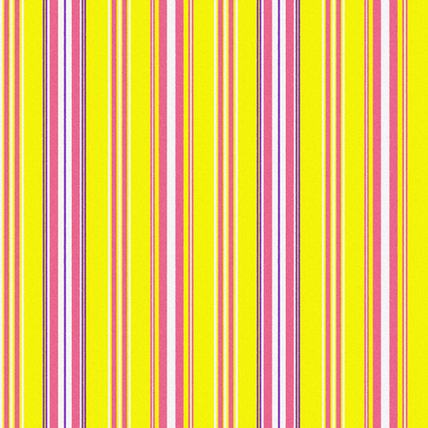 Abby Stripe fabric by peacoquettedesigns on Spoonflower - custom fabric
