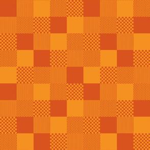 checkitout_orange tangerine