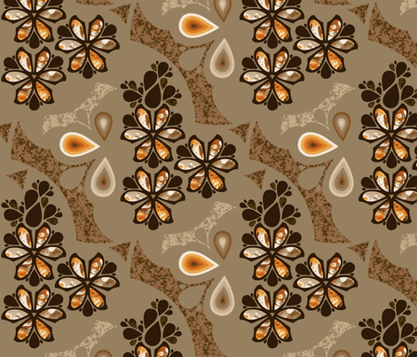 Middle fabric by chelsdens on Spoonflower - custom fabric