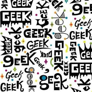 Geek Type