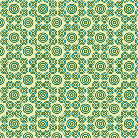 prettydots250-atlantis fabric by glimmericks on Spoonflower - custom fabric