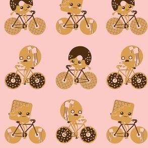 Breakfast Bikes