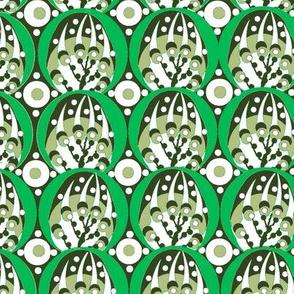 deco /  green