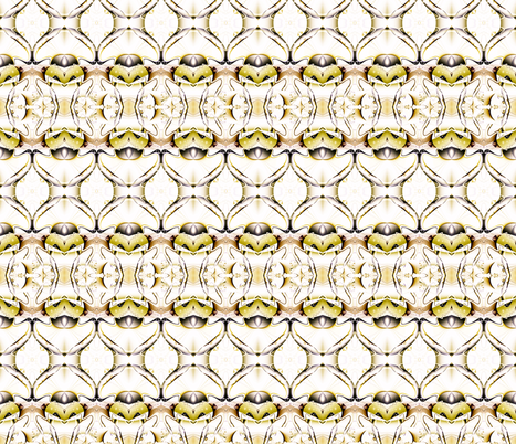 The Days Of Our Lives fabric by whimzwhirled on Spoonflower - custom fabric
