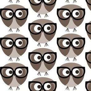 Geek Owl