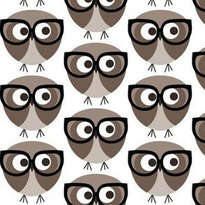 Geek Owl
