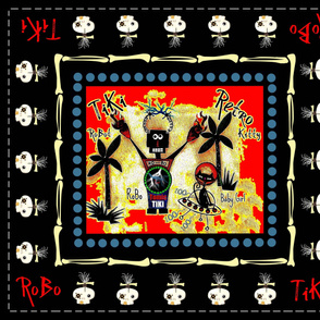 Robo Tiki