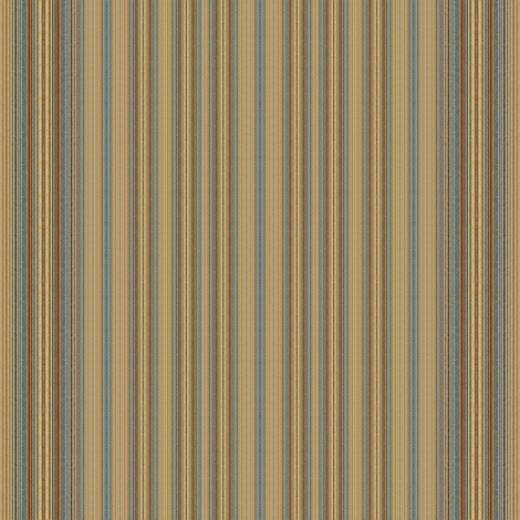 Mid Century Stripe large scale fabric by joanmclemore on Spoonflower - custom fabric