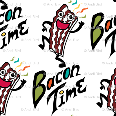 Bacon Time
