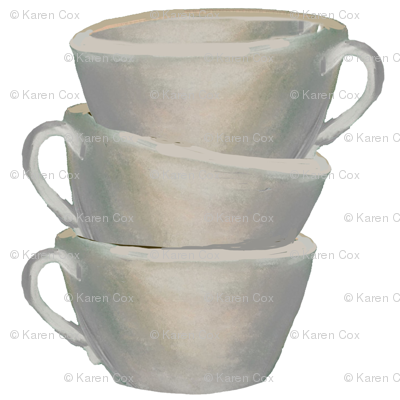 Cups, cups, cups
