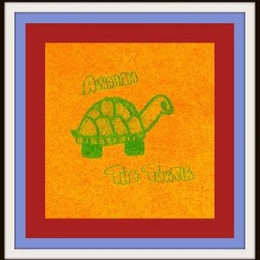 Abraham The Turtle