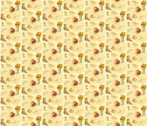 victorian fabric by krs_expressions on Spoonflower - custom fabric