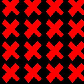 robo tiki/ X