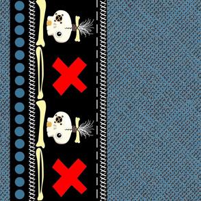 Robo Tiki border