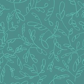 Jellicle Seaweed
