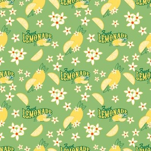 Lemonade Pattern 1