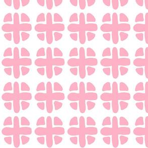pink spotty plus