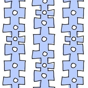 knobby doodle dot