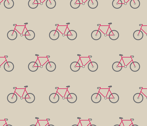 red racers fabric by chelsgus on Spoonflower - custom fabric