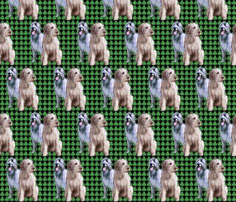 Rrrirish_wolfhound_and_shamrocks_shop_preview