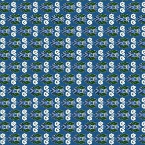 beetlish blue