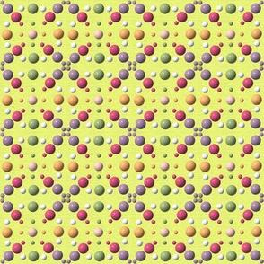 baby Chicks Dots