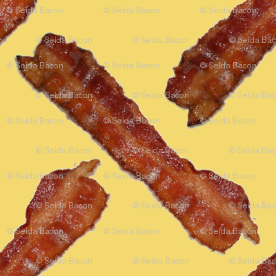 BACON! Yellow