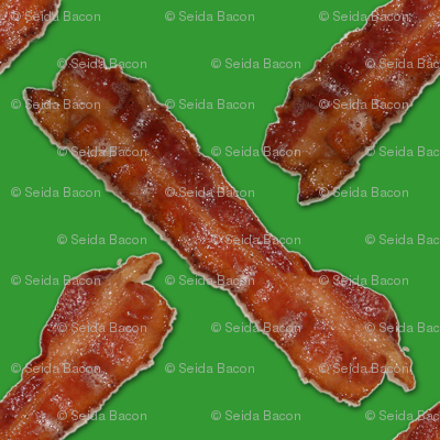 BACON! Green