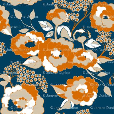 Rosetta : Tangerine